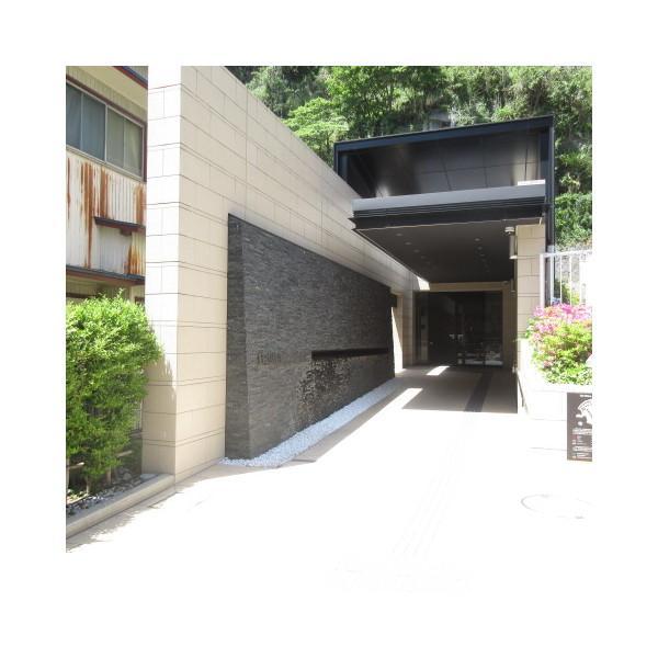 ブリリアシティ横浜磯子K号棟