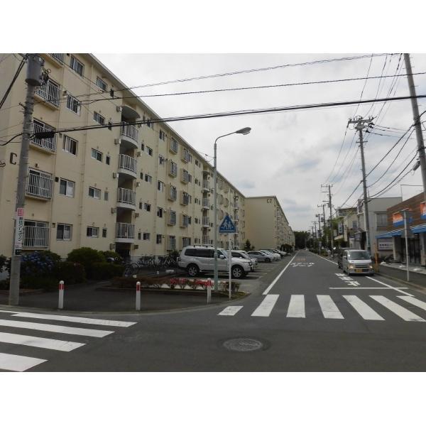 新原町田グリーンハイツC1棟