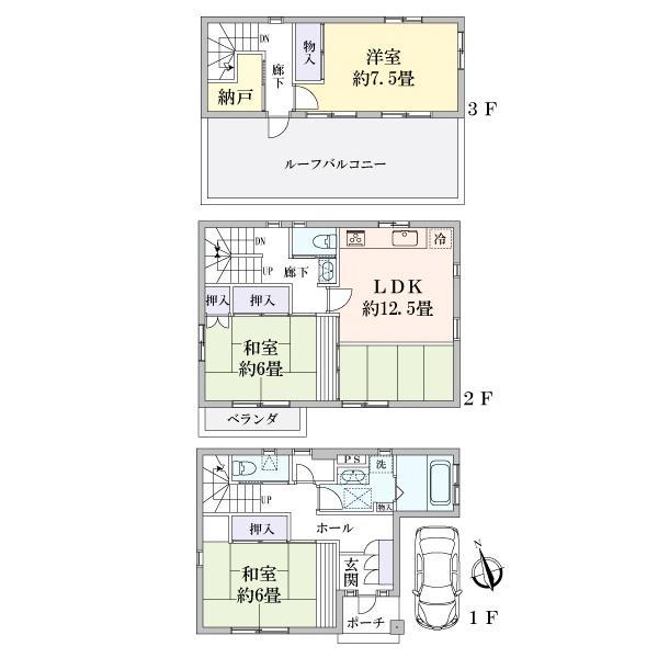 東京都葛飾区西新小岩5丁目