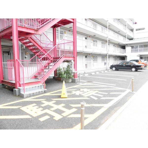 石神井公園マンション