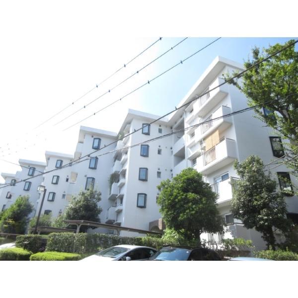 ホームタウン貝取-2 8-2号棟