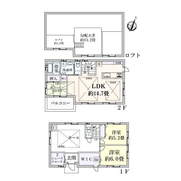 神奈川県横須賀市小原台