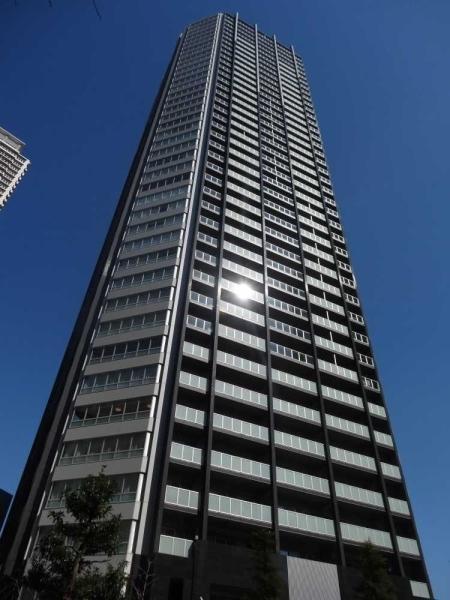 BEACON Tower Residence ビーコンタワー