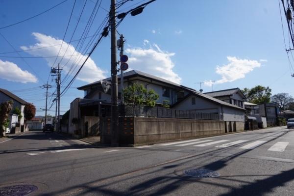 埼玉県入間郡三芳町大字竹間沢
