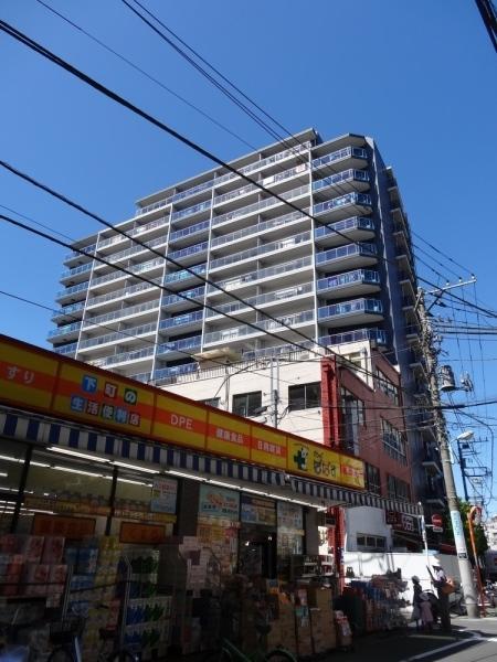 THE ITABASHIレジデンスサウス棟