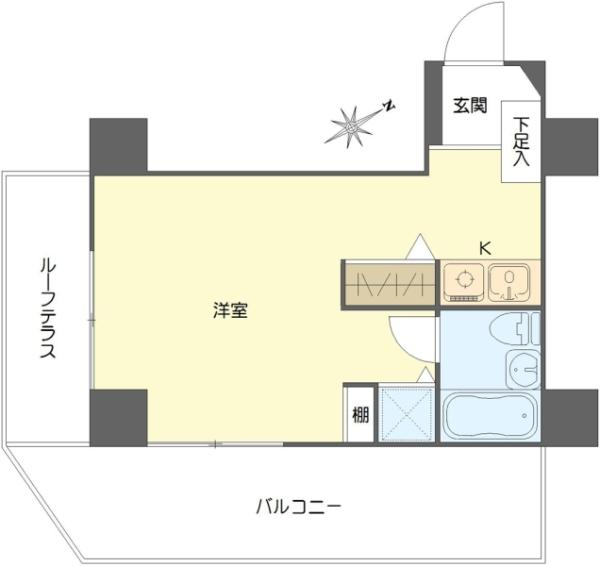 新宿ダイカンプラザシティーI
