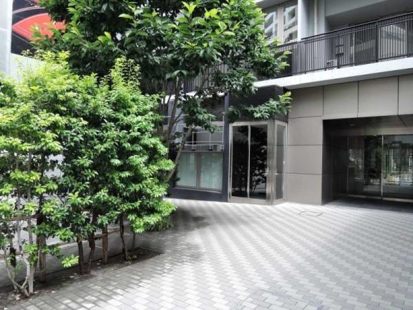 ザ・パークハウス渋谷美竹