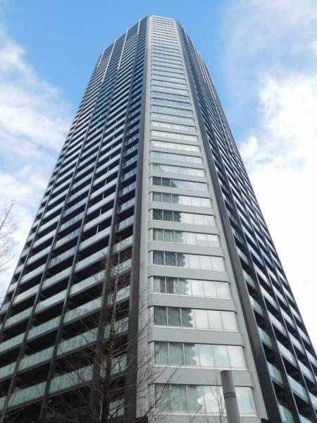 ビーコンタワーレジデンス BEACON TOWER