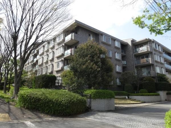 コープ野村緑山ヒルズ 弐番館
