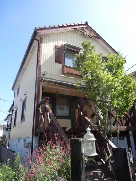 神奈川県相模原市中央区並木1丁目