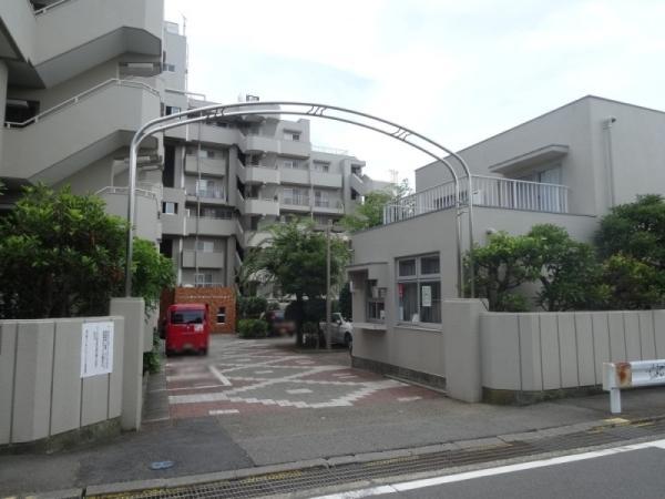 鶴ヶ峰ダイヤモンドマンション