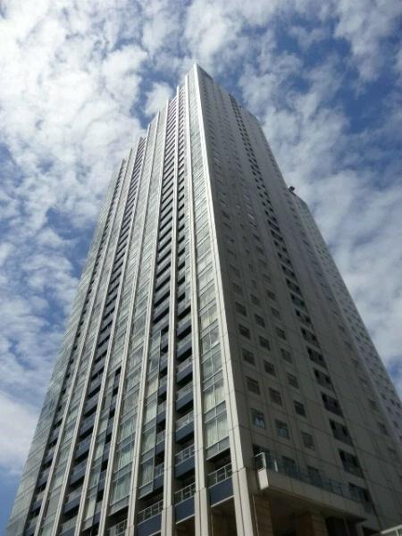 ワールドシティタワーズキャピタルタワー