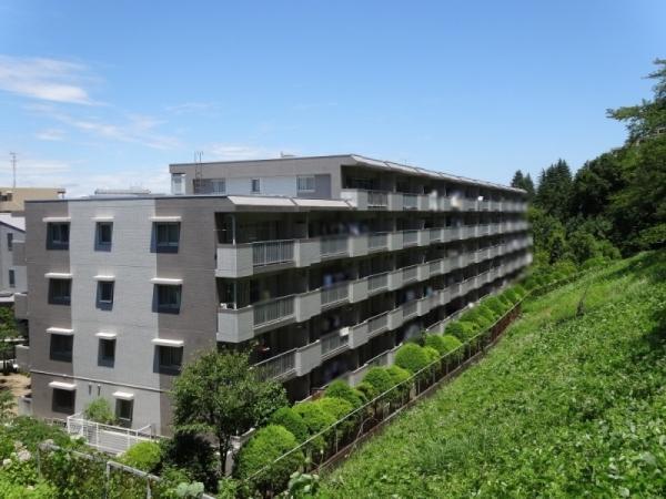 東三田ハウス