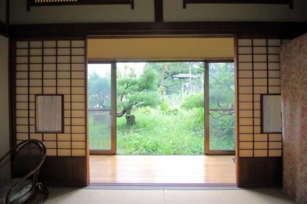 神奈川県横須賀市田戸台