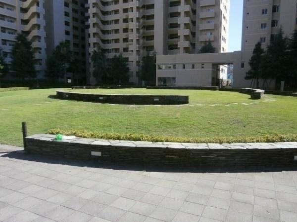 ガーデンアソシエI棟