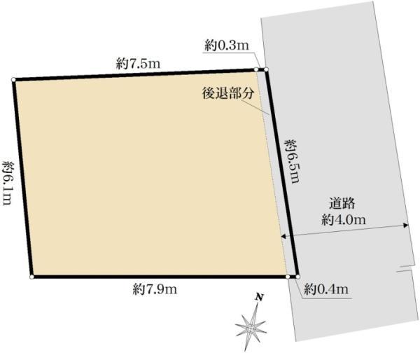 東京都練馬区練馬2丁目