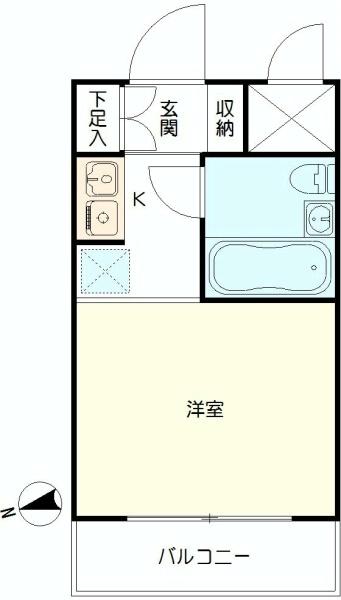 エクセレント蒲田