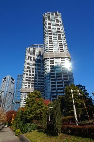 東京ツインパークスライトウィング