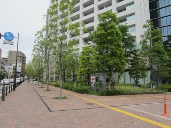 ル・サンク大崎ウィズタワー