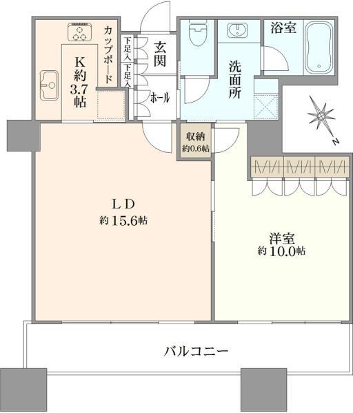 東京ツインパークス レフトウィング