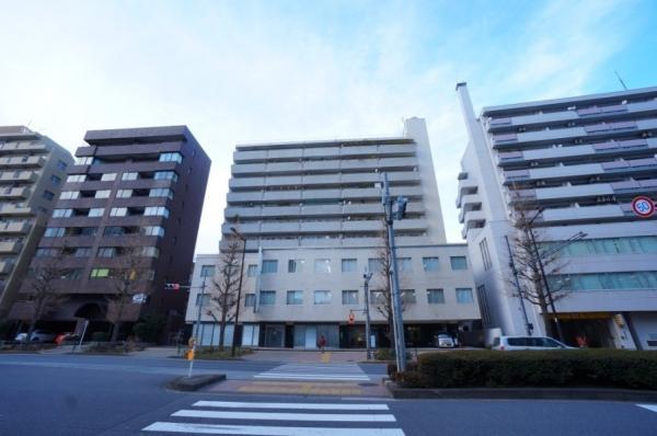 関口町住宅