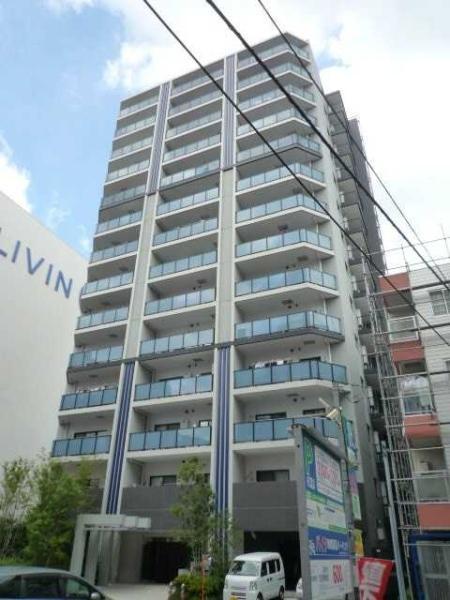 エクセレントシティ錦糸町