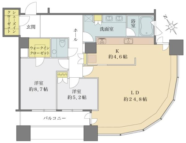 東京ツインパークス レフトウイング