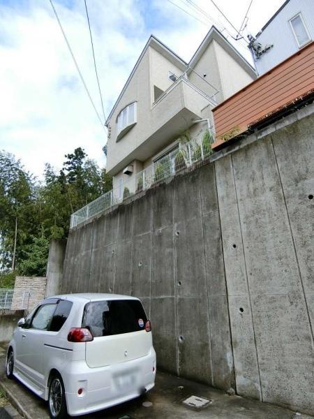 神奈川県横浜市戸塚区深谷町