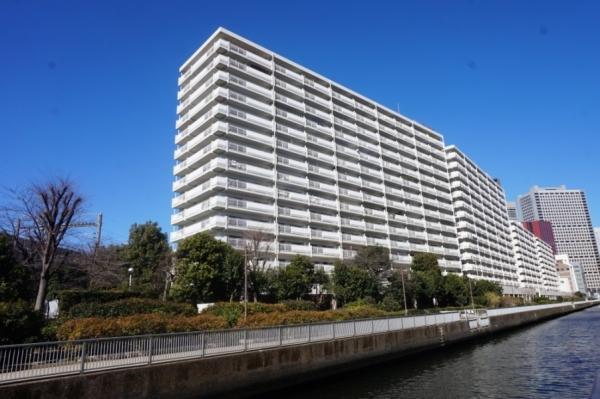 三田ナショナルコート