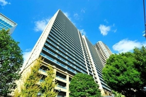 カテリーナ三田タワースイートイーストアーク