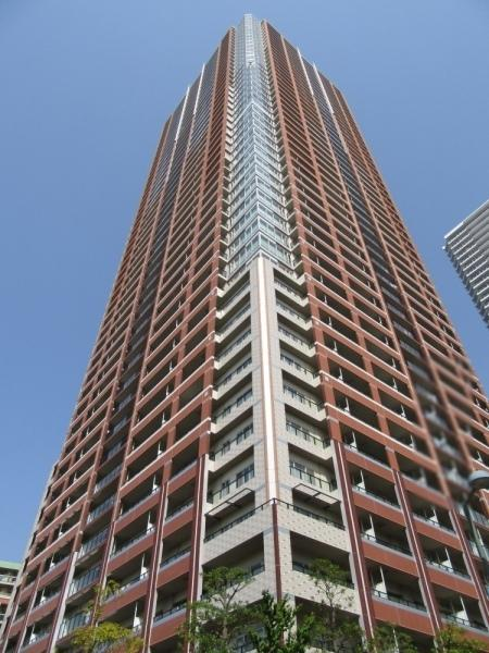 THE KOSUGI TOWER ザ・コスギタワー