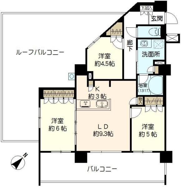 クオス駒沢大学