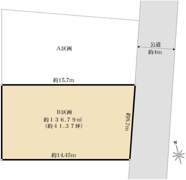 東京都三鷹市井の頭3丁目