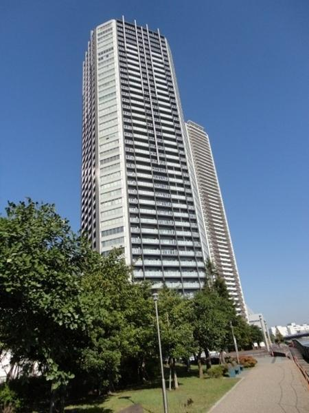 BEACON Tower Residence ビーコンタワー