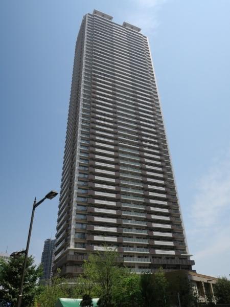 プラウドタワー東雲キャナルコート