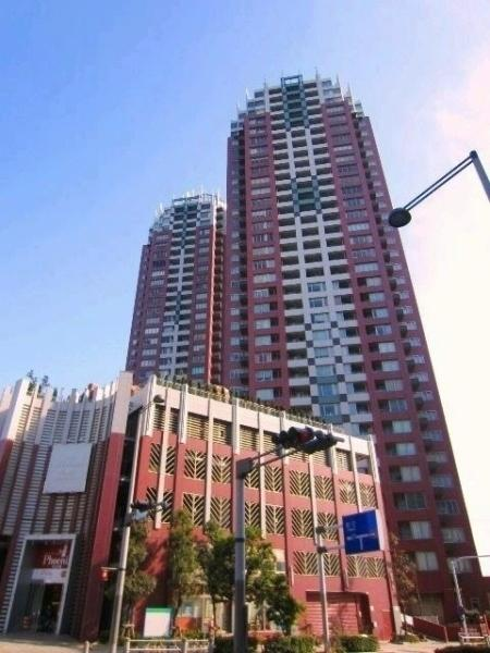 ザ・タワーズ台場 THE TOWERS DAIBAEAST
