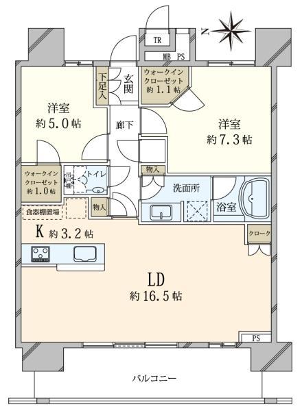 ザ・豊洲タワー THE TOYOSU TOWER