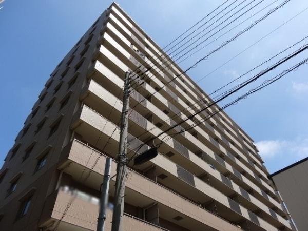 コスモ東京キャナルプレイス