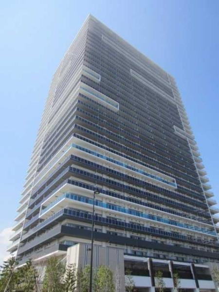 ブリリア有明City Tower ブリリア有明シティタワー