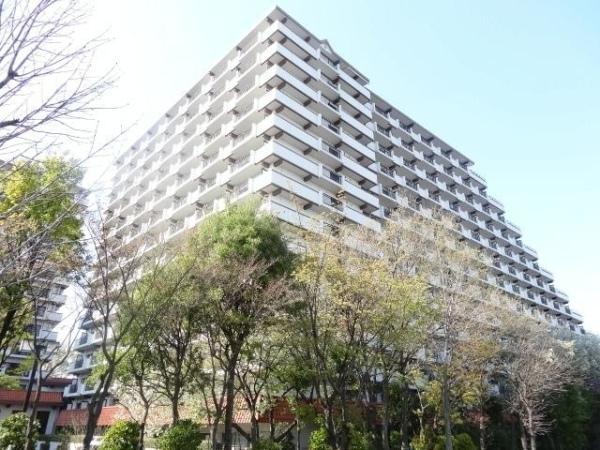 中銀ライフケア横浜港北