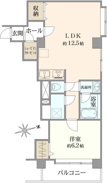 ニュー荻窪フラワーホーム