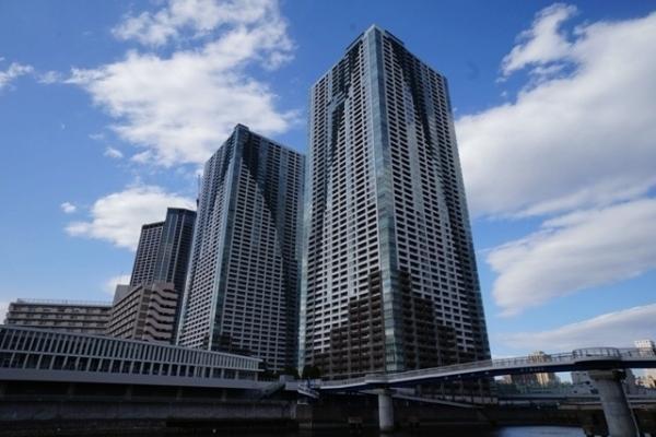 THE TOKYO TOWERS 東京タワーズSEA