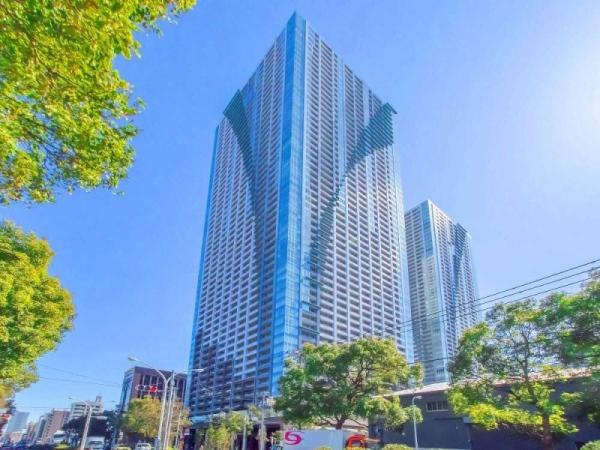 THE TOKYO TOWERS 東京タワーズMID