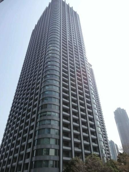 東京ツインパークスレフトウイング