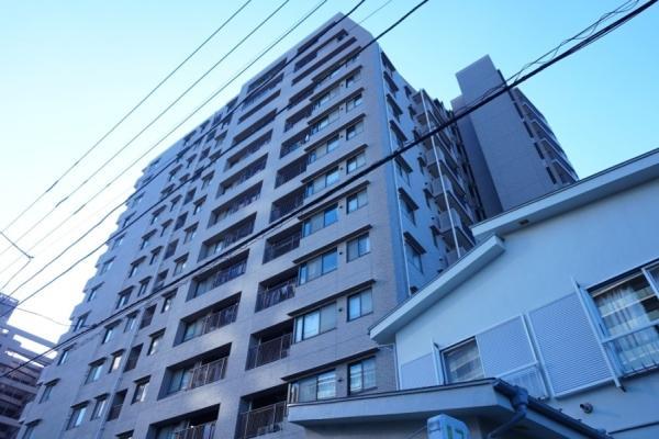 コスモ所沢グランステージ