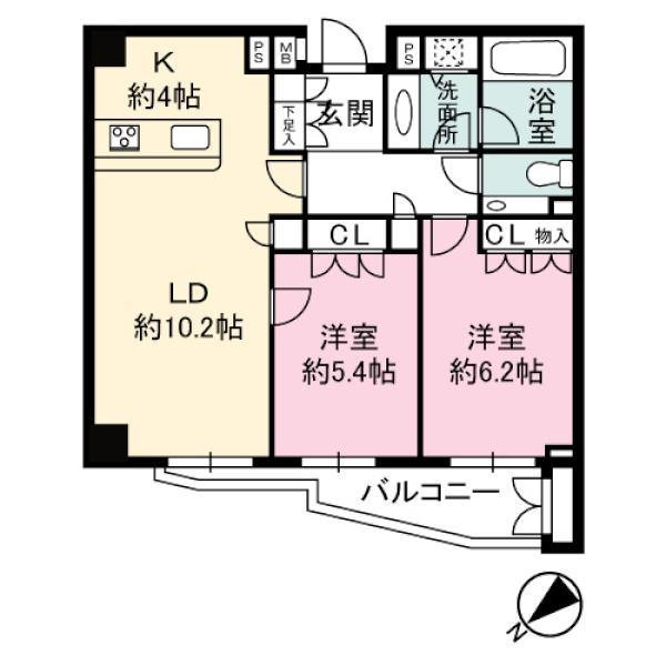 ジェイパーク渋谷東