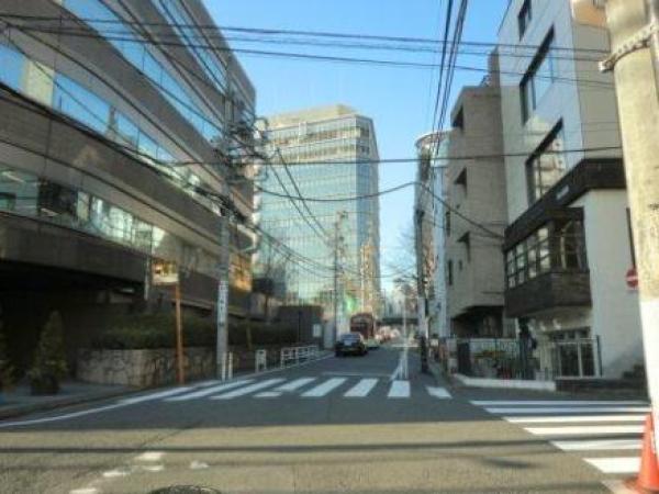 A−Standard渋谷桜丘