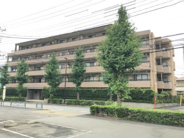 ユアコート東伏見弐番館