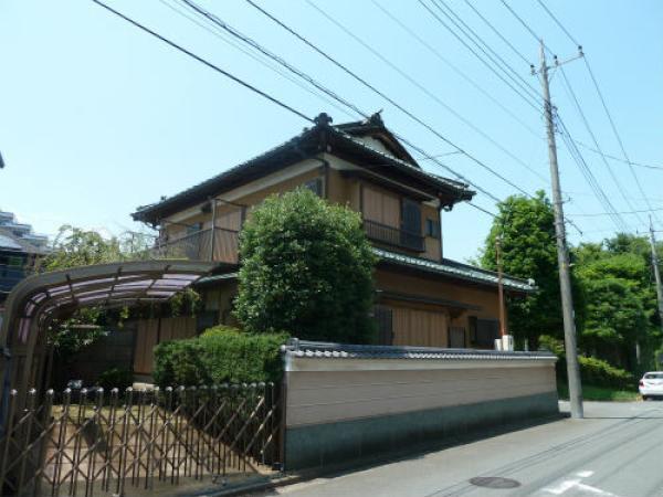 神奈川県横浜市都筑区新栄町