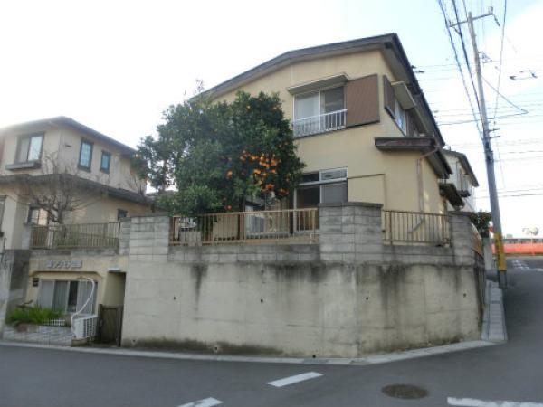 千葉県松戸市河原塚